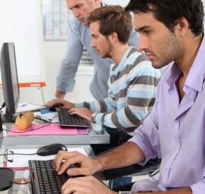 Nóminas, Facturas y Contabilidad Informatizadas