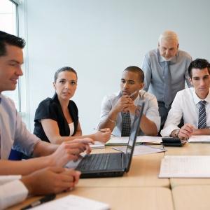 Análisis y valoración de puestos de trabajo
