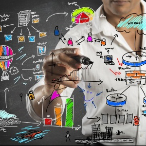 Área de gestión empresarial