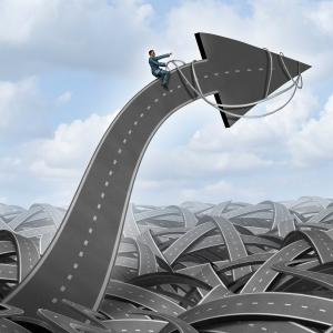 Planes de movilidad vial empresarial