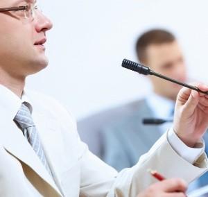 Presentaciones y técnicas para hablar en público