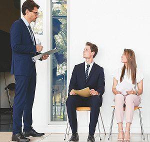 Curso-taller: Entrevistas de Trabajo