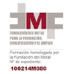 Fundación del metal